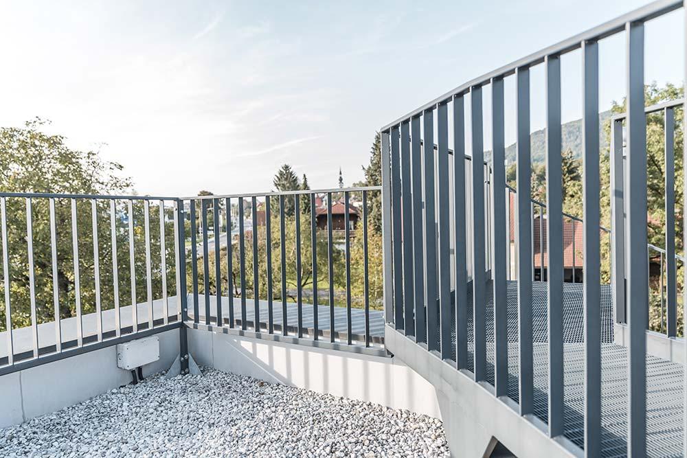 Jäger Metalltechnik: Projekt Ploner Kirchdorf